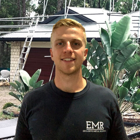 Evan Kelso Managing Director Exclusive Metal Roofing and Construction